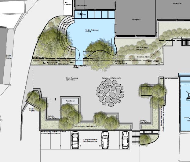 Gartengestaltung garten planen camenzind gartenbau for Gartengestaltung planen