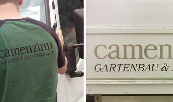 Camenzind Shirt